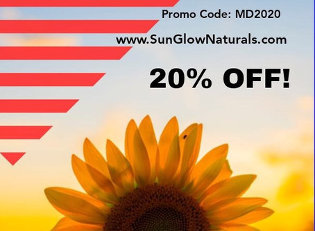 Memorial Day SALE is Here!