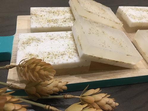 Chamomile Lavender & Oatmeal Soap
