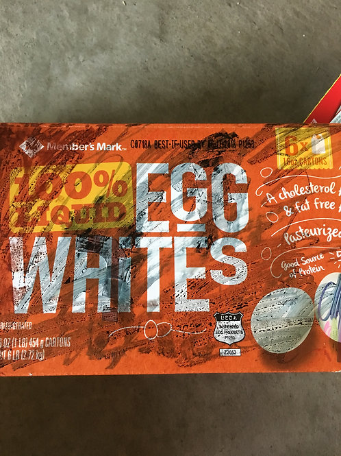 Egg Mystery Box