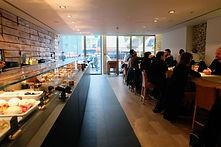VIVO - Cafe Bar
