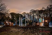 SAUMAREZ PARK PLAYGROUND