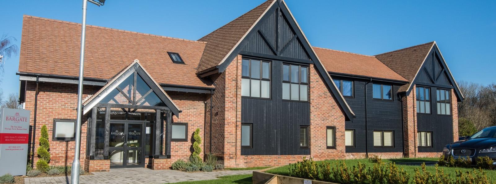 new_office_bargate_homes_developer_fair_