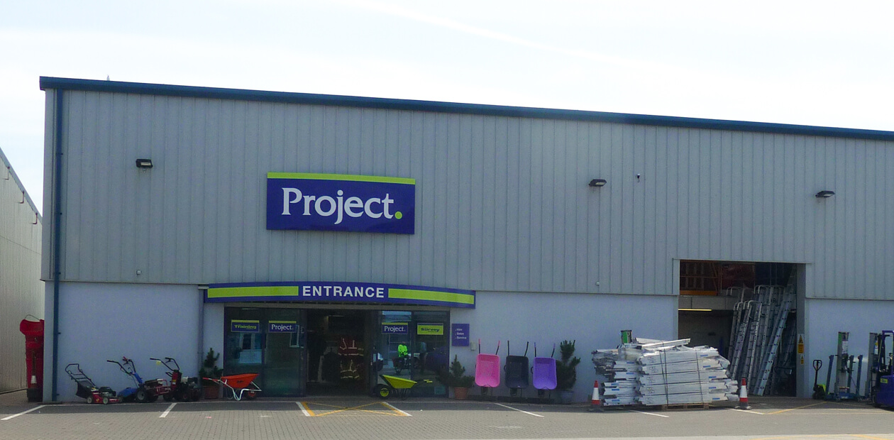 new-Project-Hire-Centre