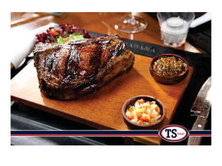 Blog TSTour - 10 lugares para você comer bem em Buenos Aires