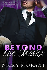 Boom I got your boyfriend. A story of love and betrayel. A strong female heroine againt two billionare alphas. Do you dare?