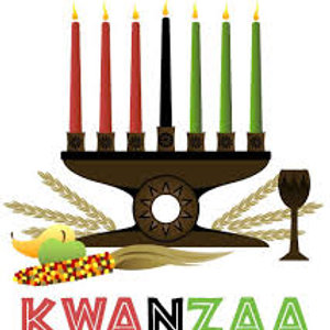 Four (4) Kwanzaa Celebration Tickets