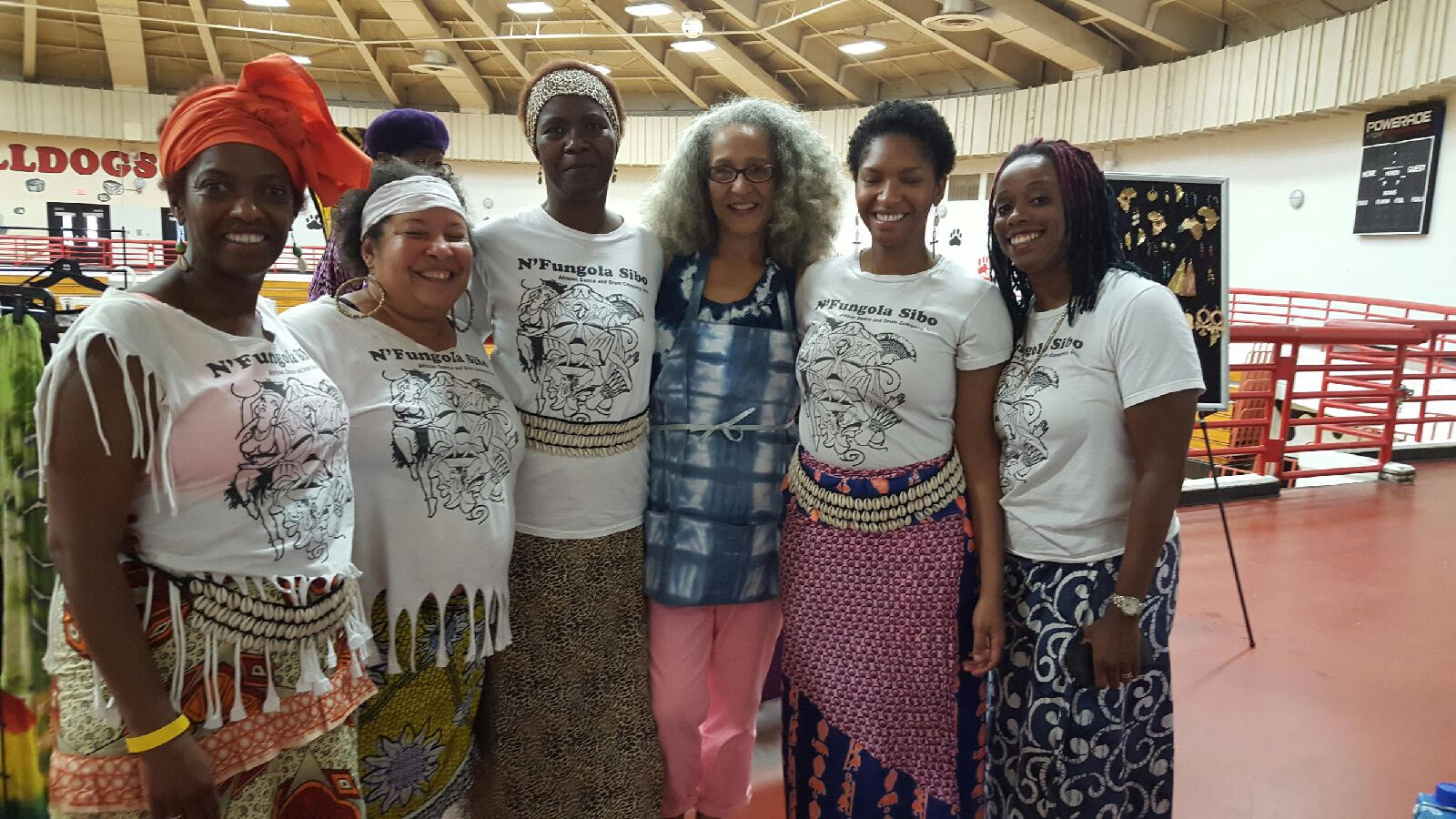 Atlanta African Dance and Drum Festival 2016