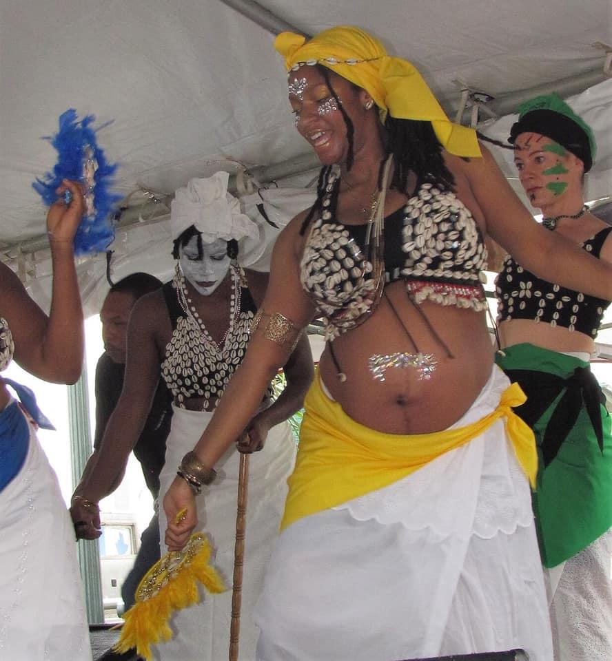 Congo Square Festival 2019