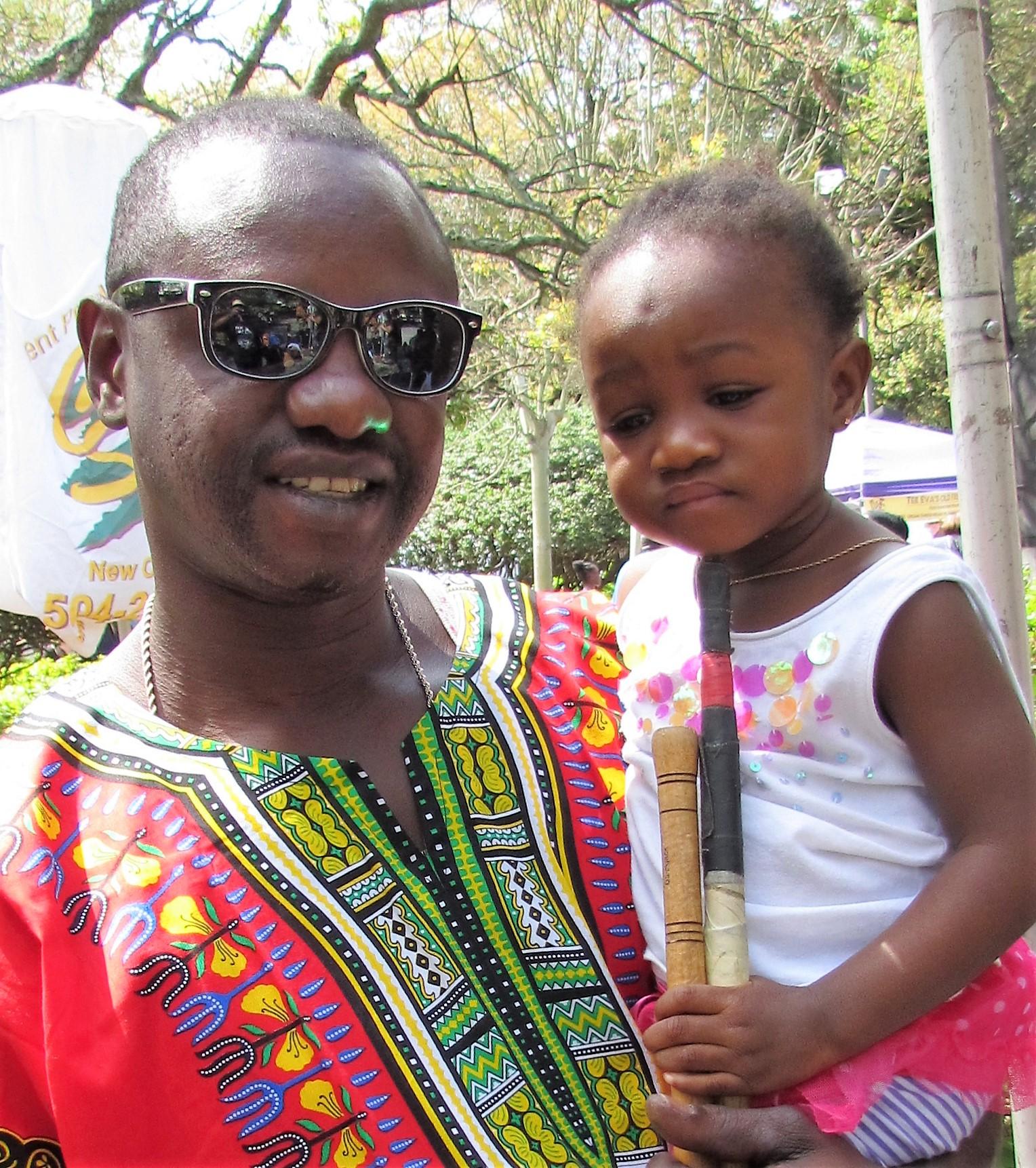 Congo Square Fest 2017