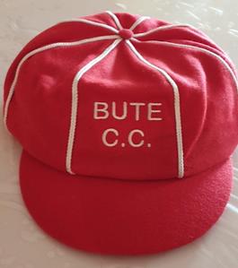 Bute Crickt Hat.png