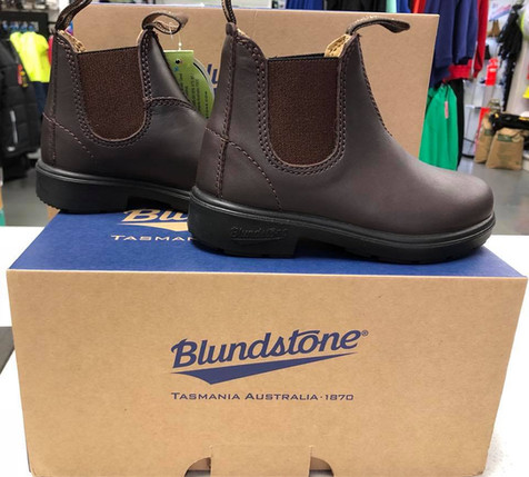 Blundstone Kids Boots