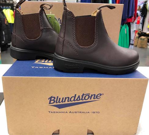 Blundstone Kids Boots