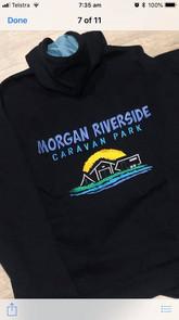 Morgan CP Jumpers