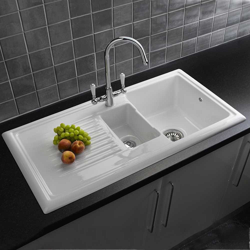 the kitchen has many different appliances that make a difference to the look and feel of your home one of which is the kitchen sink - Kitchen Sink Appliances