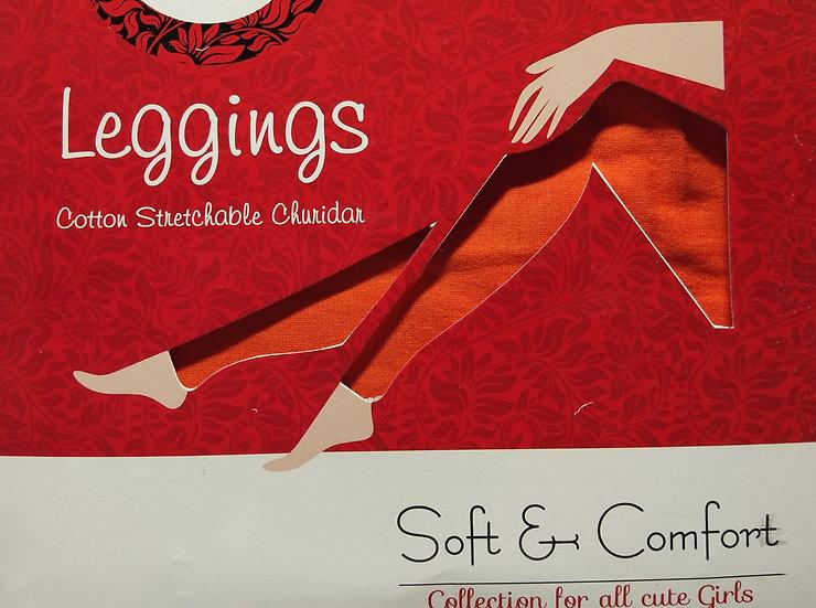 WOMEN'S SOFT LEGGINGS