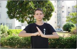 מארק קיריצ'נקו - התאחדות קונג פו וין צ'ון בישראל