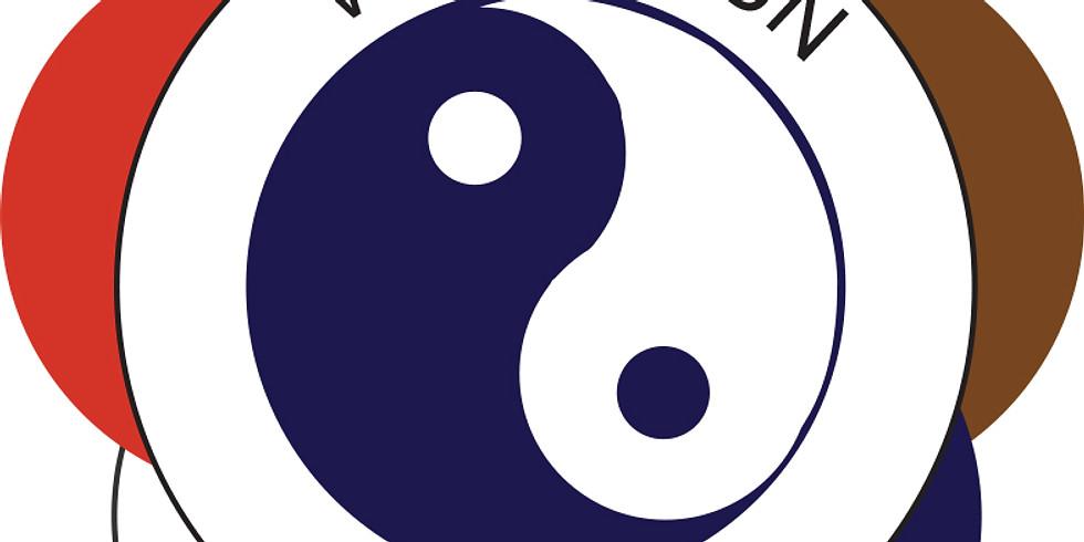 """יישום עיקרון ה""""אי-עשייה"""" כדרך לבריאות והתפתחות רוחנית"""