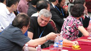 נבחרת ישראל ב... קונג פו וין צ'ון - איך לא שמעתם על זה?