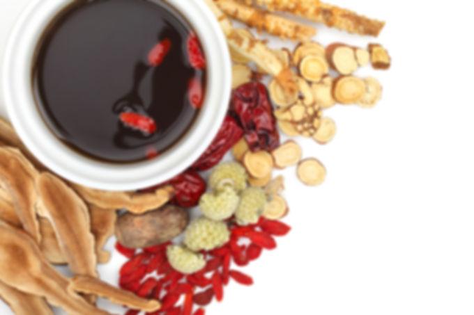 צמחי מרפא | מלכיאלי - רפואה סינית