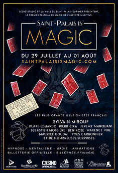SAINT-PALAIS_IS_MAGIC_AFFICHE_2019_RÉSEA