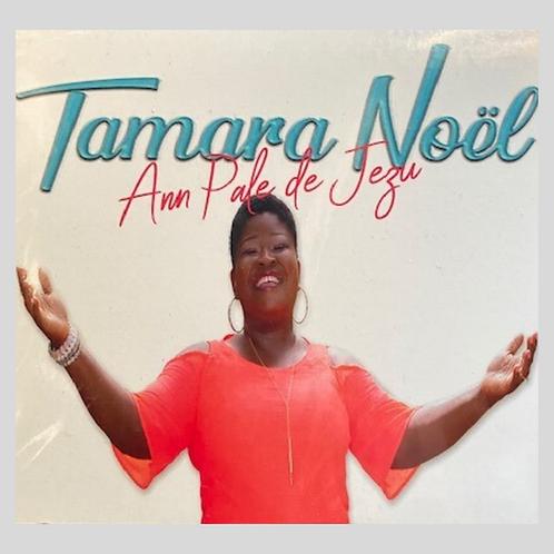 Tamara Noel: Ann Pale de Jezu