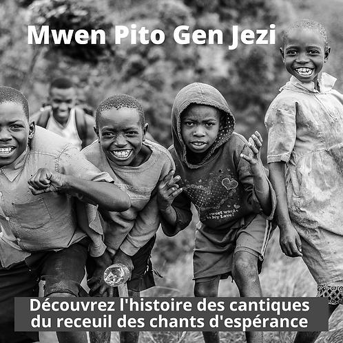 Mwen Pito Gen Jezi