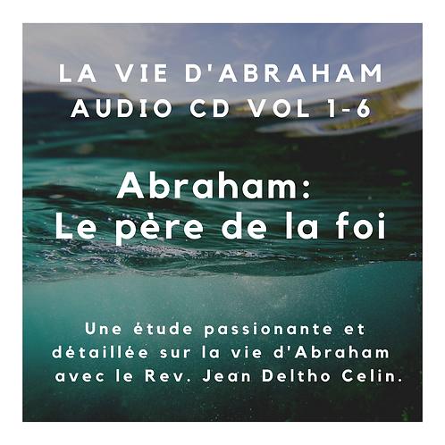 Abraham Vol 1-6 (6 CDs)