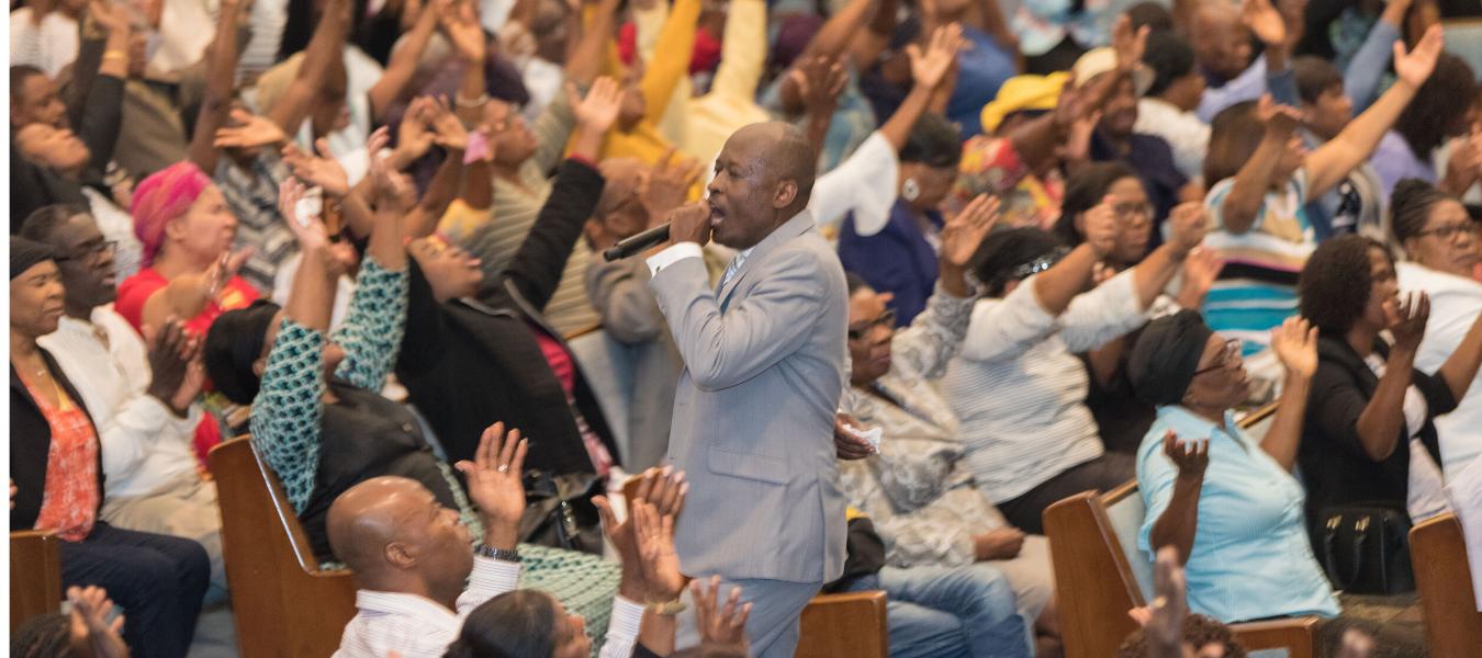 Pastor D in Orlando