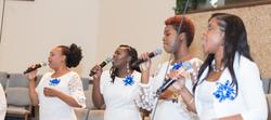 Worship Team Nov 2019