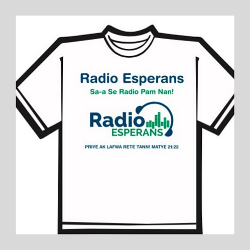 Esperans T-shirt