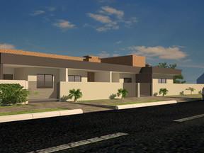 Residências PN7 - Projeto e Execução