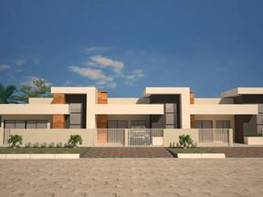 Residências OD - Projeto e Execução