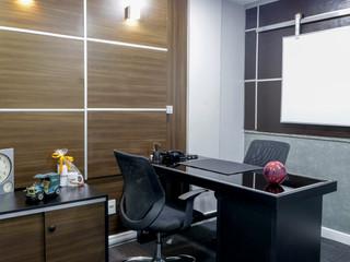 Sala Executiva Personalizada