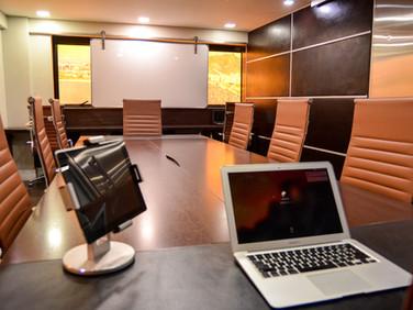 Sala de Reunião ou Treinamento