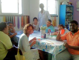 Espalhe o Bem no Centro Social Recreio dos Bandeirantes
