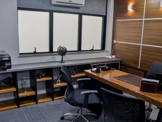 Sala Executiva Exclusiva
