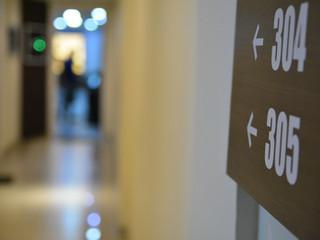 2º andar - prédio