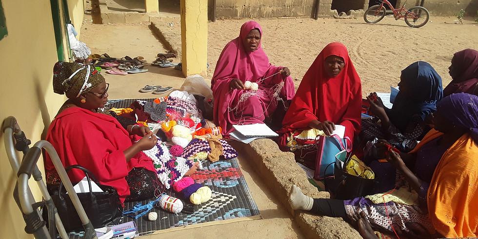 Micro-housing for Microfinance