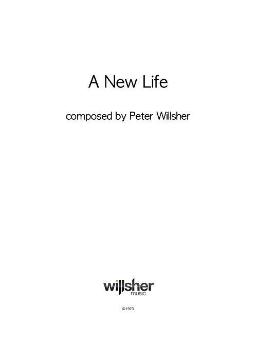A New Life op 32