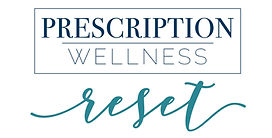 Prescription Wellness RESET