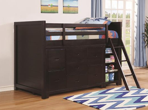 Danville Collection Bunkbed