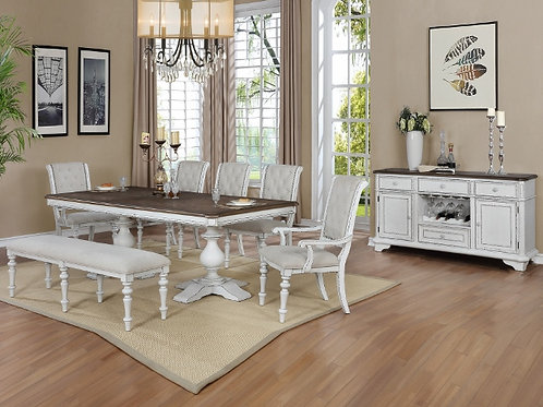 2275 5 PIECE BARDOT DINING GROUP