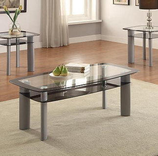 Echo 3 Piece Cocktail Table Set
