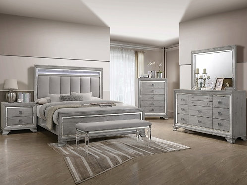 B7200 VAIL QUEEN BED