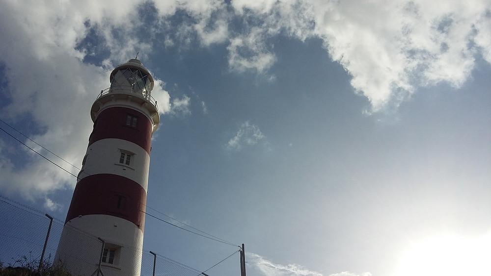 Leuchtturm von Albion
