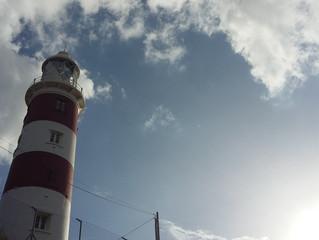 #1 Großartige Aussicht und weit und breit kein Mensch - Der Leuchtturm in Albion