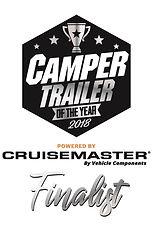 CTOTY LOGO 2018 Finalist Off Trax Camper