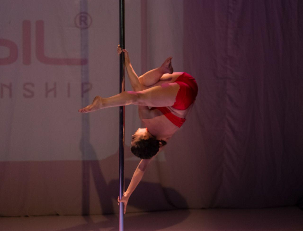campeonato pole dance brasil