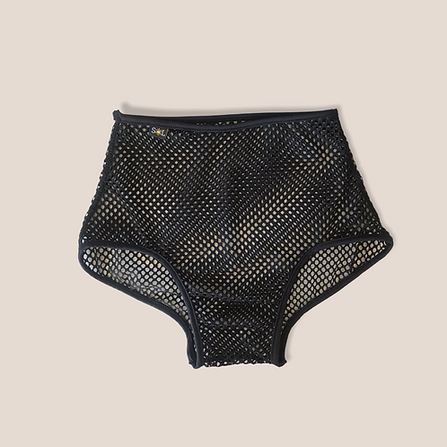Hot pants free arrastão
