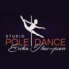pole dance studio salvador, Erika Thompson